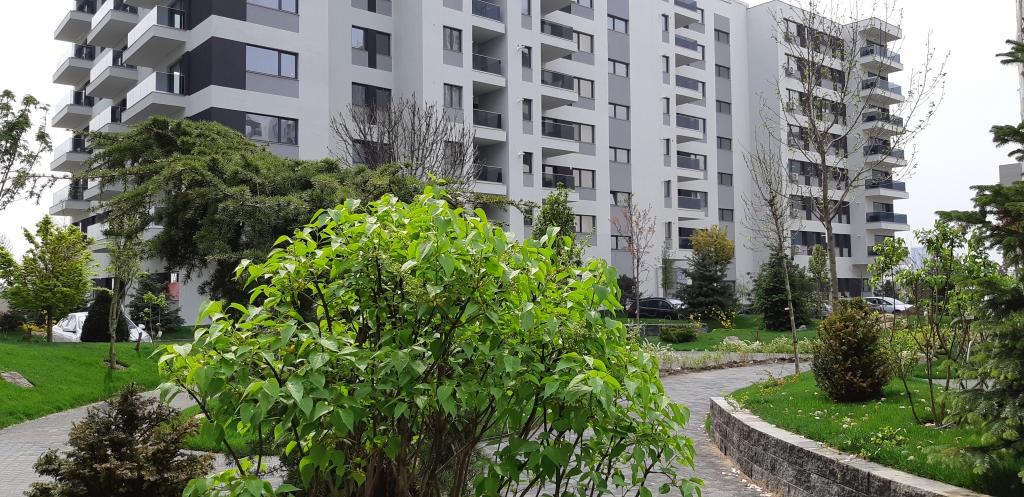 Apartament 3 Camere Voluntari Aviatiei Pipera Pipera Plaza