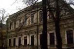 Vila in Dacia