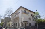 Casa in Universitate