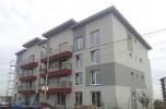 Apartament in Fundeni