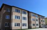 Apartament in Popesti-Leordeni